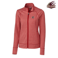 Cutter & Buck Ladies Shoreline Full Zip