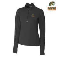 Cutter & Buck Ladies Traverse Half Zip (Online Only)