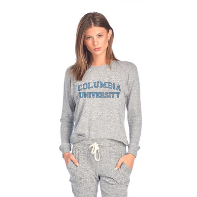 Spirit Jersey Brushed Classic Pull Over Crew Neck