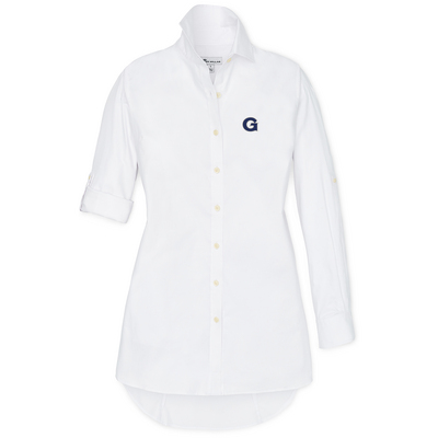 Peter Millar Stretch Woven Tunic