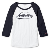 League Freshy Baseball T Shirt