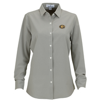 Vansport Womens  Sandhill Dress Shirt