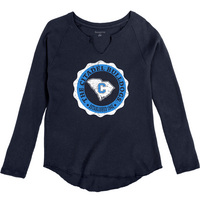 Reserve by Blue 84 Thermal Long Sleeve TShirt