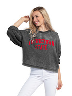 Chicka D Burnout Thermal Long Sleeve
