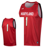 Under Armour Youth Basketball Replica Jersey