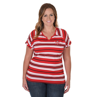 UG Apparel Plus Size Tailgate T Shirt
