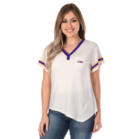 UG Apparel Missy Jersey Pocket Tee