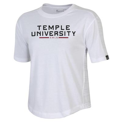 Under Armour Training Camp T Shirt