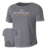 Under Armour Lux Signature Short Sleeve Tee