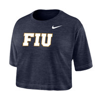 Nike Womens Sideline Dri Fit T Shirt
