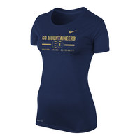 Nike Womens Short Sleeve T Shirt