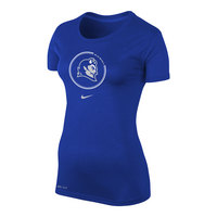Womens Dri Fit Short Sleeve T Shirt