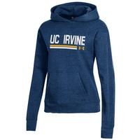 Under Armour Womens All Day Fleece Hood