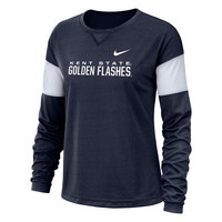Nike Breathe Long Sleeve Top