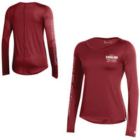 Under Armour Womens Long Sleeve Training Tee