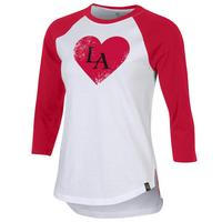 Under Armour Womens Live Baseball T Shirt