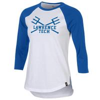 Under Armour Short Sleeve Baseball T Shirt