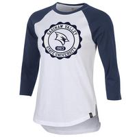 Womens Under Armour LIVe Baseball T Shirt