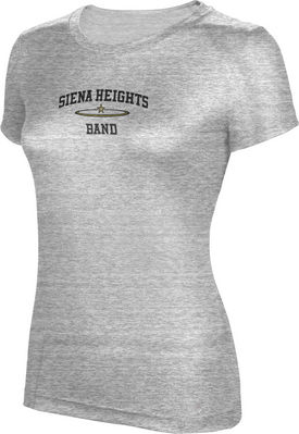 Band ProSphere Womens TriBlend Tee