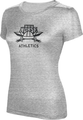Athletics ProSphere Womens TriBlend Tee
