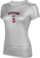 Golf ProSphere Womens TriBlend Tee