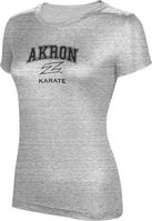 Karate ProSphere Womens TriBlend Tee (Online Only)