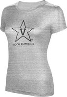 Rock Climbing ProSphere Womens TriBlend Tee (Online Only)