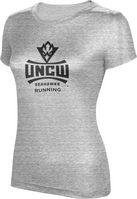 Running ProSphere Womens TriBlend Tee (Online Only)