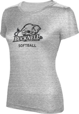 Softball ProSphere Womens TriBlend Tee