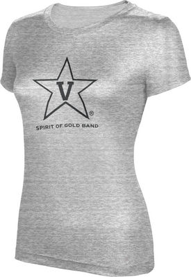 Spirit of Gold Band ProSphere Womens TriBlend Tee