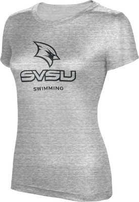 Swimming ProSphere Womens TriBlend Tee