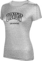 Swimming ProSphere Womens TriBlend Tee (Online Only)
