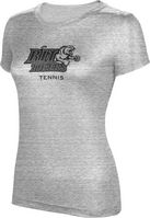Tennis ProSphere Womens TriBlend Tee (Online Only)