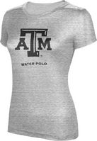 Water Polo ProSphere Womens TriBlend Tee (Online Only)