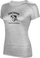 Womens Swimming ProSphere Womens TriBlend Tee