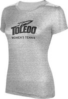ProSphere Womens Tennis Womens TriBlend Distressed Tee
