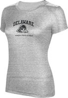 Womens Track & Field ProSphere Womens TriBlend Tee (Online Only)