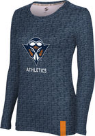 ProSphere Athletics Womens Long Sleeve Tee