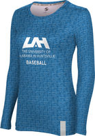 ProSphere Baseball Womens Long Sleeve Tee