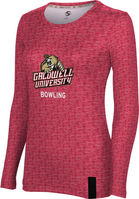 ProSphere Bowling Womens Long Sleeve Tee