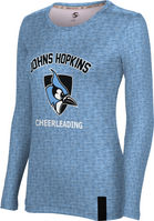 ProSphere Cheerleading Womens Long Sleeve Tee