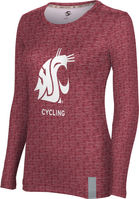 ProSphere Cycling Womens Long Sleeve Tee