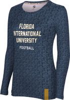 ProSphere Football Womens Long Sleeve Tee
