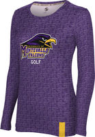 ProSphere Golf Womens Long Sleeve Tee