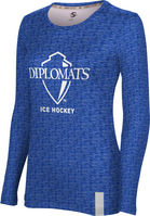 ProSphere Ice Hockey Womens Long Sleeve Tee