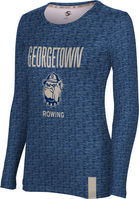 ProSphere Rowing Womens Long Sleeve Tee
