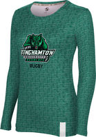 ProSphere Rugby Womens Long Sleeve Tee