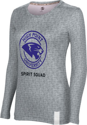 ProSphere Spirit Squad Womens Long Sleeve Tee