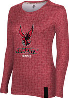 ProSphere Tennis Womens Long Sleeve Tee