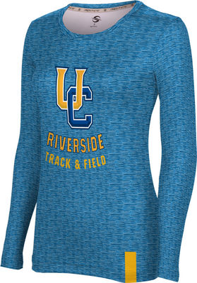 ProSphere Track & Field Womens Long Sleeve Tee